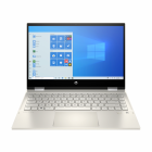 Laptop HP Pavilion x360 14-dw0063TU 19D54PA (Gold)