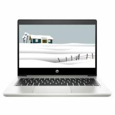 Laptop HP Probook 430 G8 2Z6E8PA (Bạc)