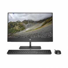 Máy tính để bàn PC HP ProOne 400 G5 AIO 8GA33PA (Đen)
