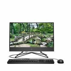Máy tính để bàn PC HP AIO Pro 200 G4 2J892PA (Đen)