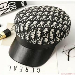 Mũ Thuỷ Thủ Dior
