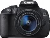 Combo Canon EOS 700D Kit 18-55 STM + Chân T4-3514