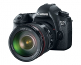 Canon EOS 6D Kit 24-105 IS