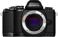 Olympus E-M10 Body