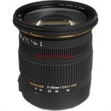 Lens Sigma 17-50mm f/2.8 EX DC OS HSM