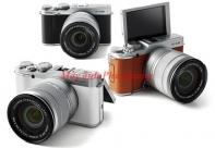 Fujifilm X-A2 kit 16-50
