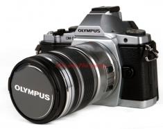 Olympus E-M5 kit 12-50