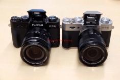 Fujifilm X-T10 Kit 16-50