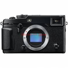 Fujifilm Xpro2 body