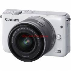 Canon EOS M10 15-45mm f3.5-6.3