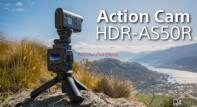 Sony HDR AS50R
