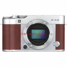 Fujifilm X-A3 body