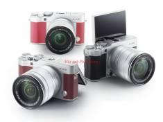 Fujifilm X-A3 lens kit 16-50