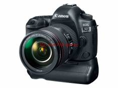 Canon EOS 5D Mark IV lens kit 24-105mm F4 L IS II