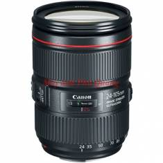 Canon EF 24-105 F4 L IS II