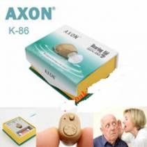 Máy trợ thính nhét tai Axon K86