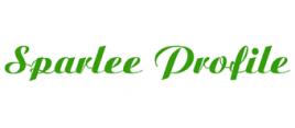 Nhựa Sparlee profile