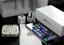 iPhone 6 cũ giá rẻ tại tphcm