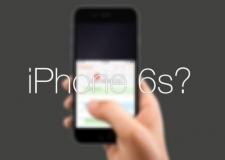 iPhone 6s khi nào ra mắt
