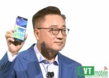Samsung Galaxy Note 7 chính thức ra mắt !