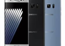 Doanh số Galaxy Note 7 trở lại sau sự cố cháy nổ kinh hoàng