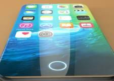 iPhone 8 sẽ có nút Home ảo, cảm ứng lực trên màn hình