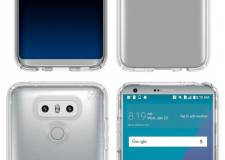 Hình ảnh mới nhất được tiết lộ là Galaxy S8 và LG G6?