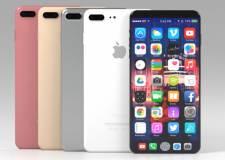 [Chùm ảnh] iPhone 8 với Touch ID ẩn tuyệt đẹp