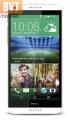 HTC Desire 816 Dual Sim White
