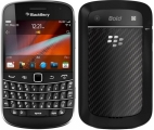 BlackBerry Q10 Black/White