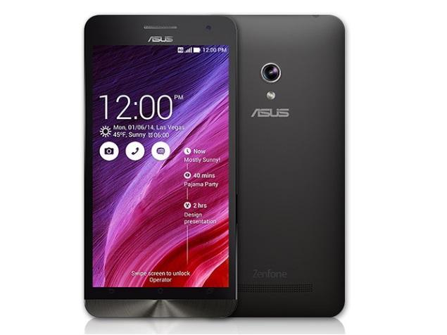 Asus Zenfone 5 2G/16GB