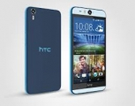HTC Desire Eye Blue (For Asia)