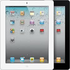 Apple iPad 3 16GB Wifi 4G White/Black