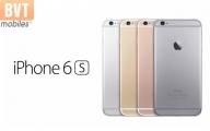 Apple iPhone 6s Plus 16Gb Silver (Bản quốc tế)