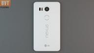 LG Nexus 5X (Nexus 5 2015)
