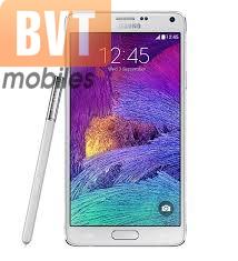 Samsung Galaxy Note 4 Duos - Cũ LikeNew