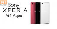 Sony Xperia M4 Aqua - Mới (Chính hãng Sony VN)