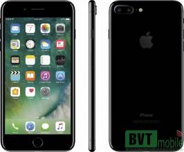 iPhone 7 Plus Jet Black 256GB (Cũ likenew)