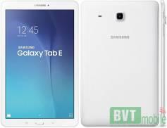 Samsung Galaxy Tab E 9.6 (SM-T561Y) - Cũ LikeNew (Chính hãng)