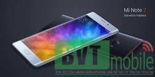 Xiaomi Mi Note 2 - Mới (Chính hãng)
