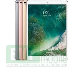 iPad Pro 10.5 64GB Wifi - Mới 100% Chính hãng (2017)