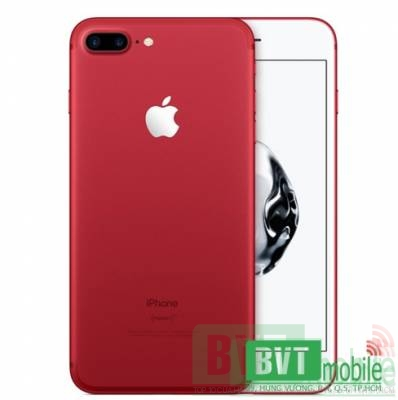 iPhone 7 Plus 128GB Red (lock)- Cũ likenew
