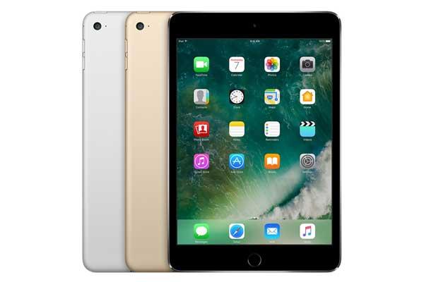 iPad Mini 2 32GB 4G - Mới 100% (Chính Hãng Apple)