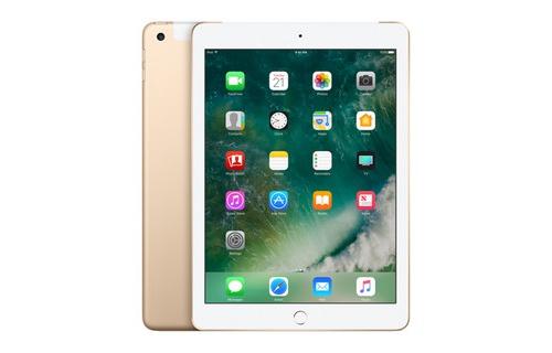 iPad Gen 5 2017 128GB Wifi 4G (The New iPad 2017) - Mới 100% (Chính hãng)