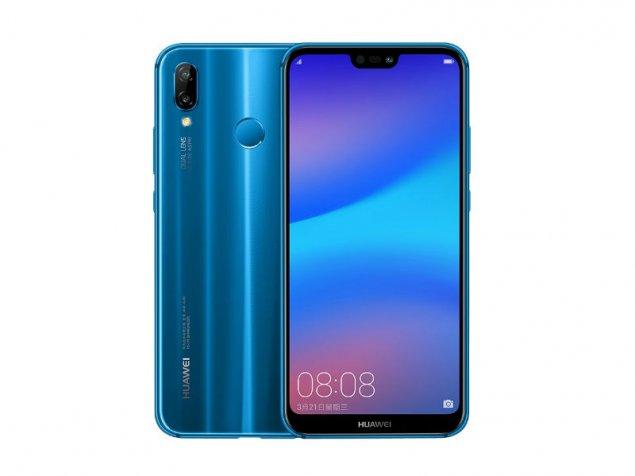 Huawei Nova 3e Mới 100%- Chính Hãng VN