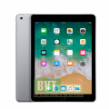 APPLE IPAD GEN 6 (2018)  128GB WIFI LIKENEW 99%
