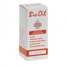 Dầu Bio Oil Trị Rạn Nứt Da Cho Phụ Nữ