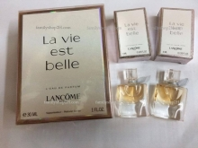 Lancome Lavie est belle 30ml & 4ml