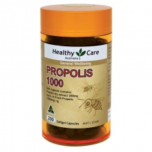 Keo Ong Healthy Care Propolis 1000
