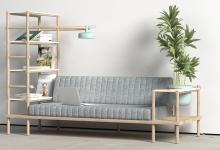Những mẫu sofa đa năng mê hoặc lòng người
